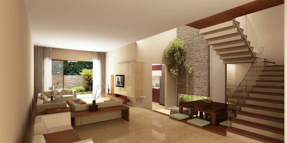 What is Home Interior Designs?