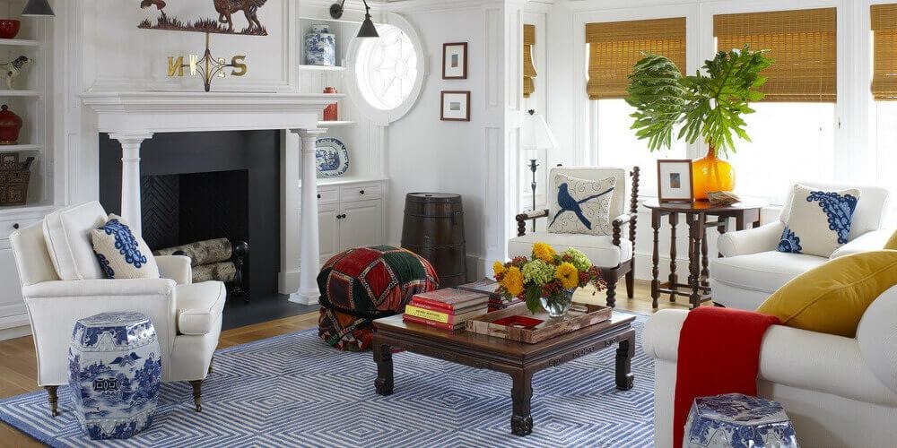 What is Interior Design? Interior Designing Tips