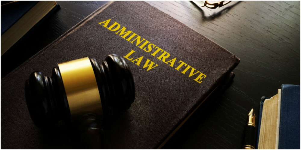 Who is an Administrative Lawyer? Job Responsibilities of the Lawyer