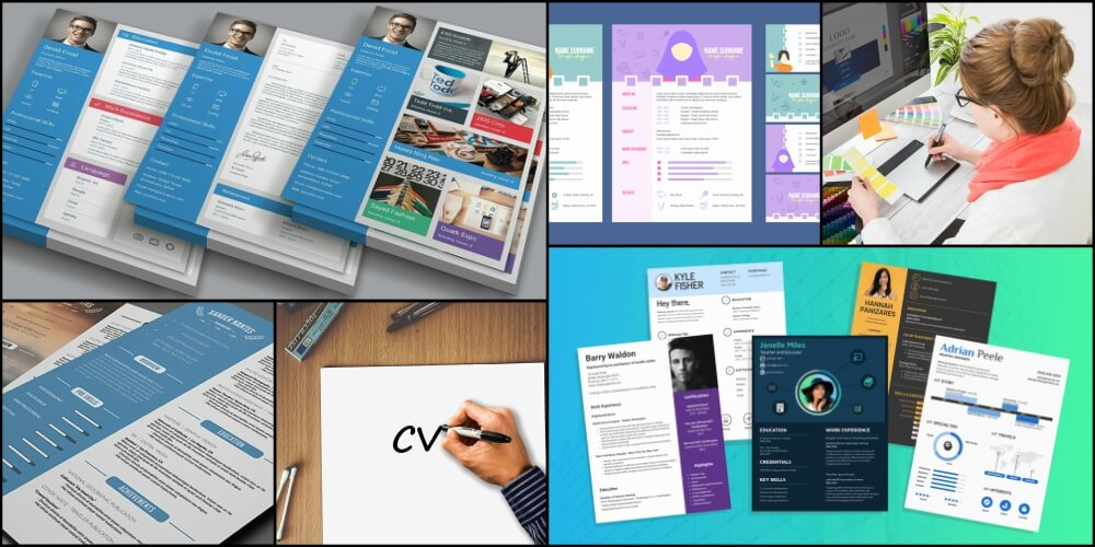 How To Create the Perfect Designer Resume?
