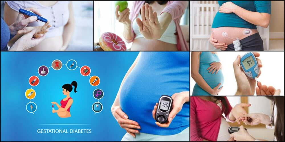 How to Have a Healthy Pregnancy When You Have Diabetes