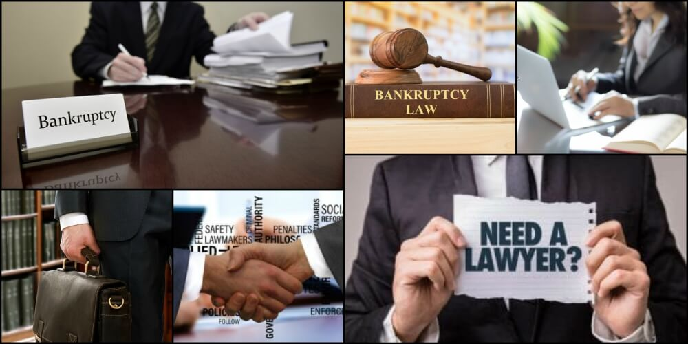 Who is a Bankruptcy Lawyer? What do you mean by Bankruptcy Lawyer?