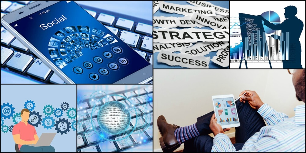 What are the Tips for Internet Marketing Strategies?